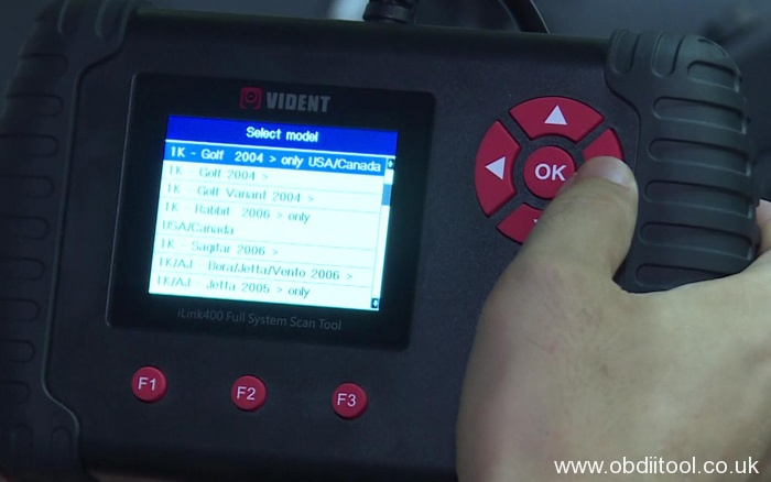 use-vident-ilink400-for-vag-cars-diagnosis-and-service-reset-11
