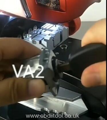 2m2 Magic Tank Cut Renault Va2 1079.h3 1