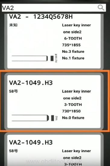 2m2 Magic Tank Cut Renault Va2 1079.h3 5