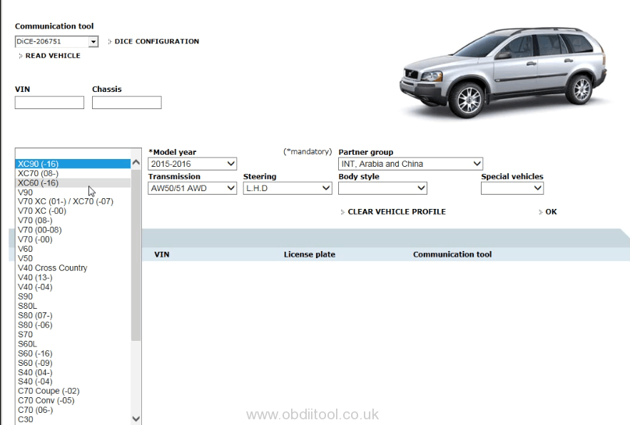 Free Download Volvo Vida 2015a 02
