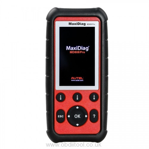 Autel Maxidiag Md808 Pro Faqs Customer Reviews 1