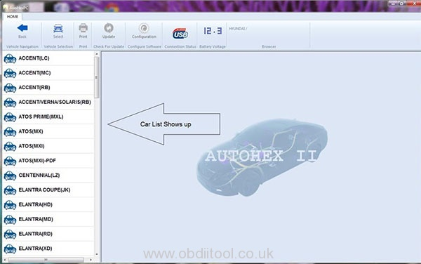 Autohex Ii Bmw User Manual 6