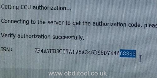 Bmw At200 Read Write Msv80 Isn Clone Module 16