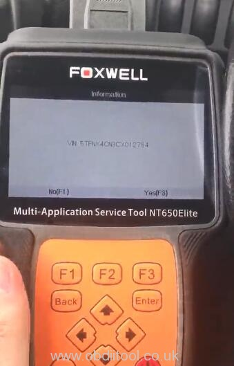 Foxwell Nt650 Elite Customer Reviews 1