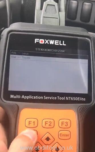 Foxwell Nt650 Elite Customer Reviews 2