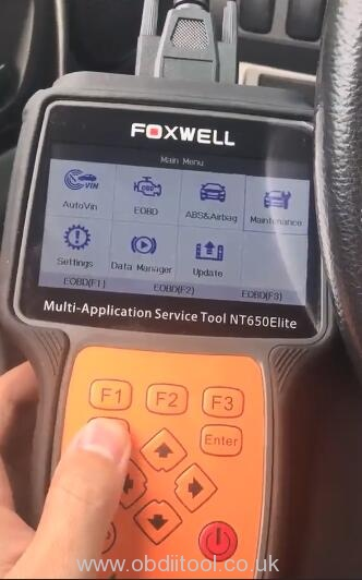 Foxwell Nt650 Elite Customer Reviews 3