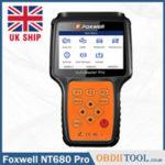 Foxwell Nt680 Pro