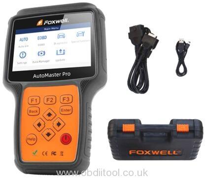 Foxwell Nt680 Pro User Manual 3