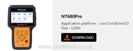 Foxwell Nt680 Pro User Manual 4