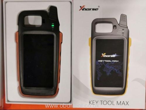 Xhorse Vvdi Key Tool Max 1