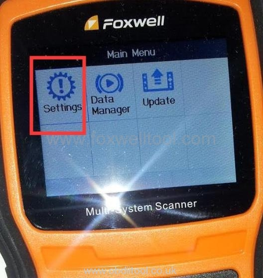 Foxwell Nt530 Problem Solution 5
