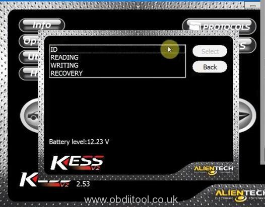 Kess V2 Ksuite V2.53 Read Bmw 328i6at 8
