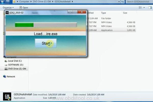 Vxdiag Vcx Nano Gds2 Tech2win Install 3