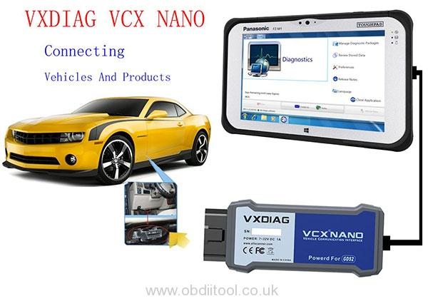 Vxdiag Vcx Nano Gds2 Tech2win Install 8