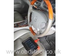 Xtool Ez400 Pro With Car