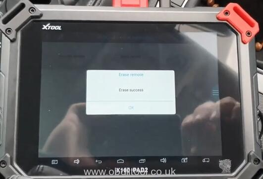 Xtool X100 Pad2 Pro Program Vw Cc 2014 24