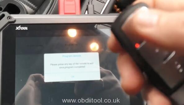 Xtool X100 Pad2 Pro Program Vw Cc 2014 25