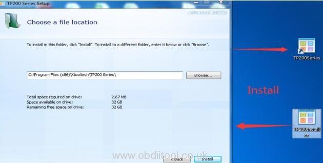 Xtool X100 Pro2 Update Error Solution 4