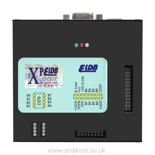 Xprog V6.12