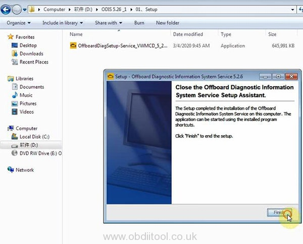 Odis 5.26 Download Install 11