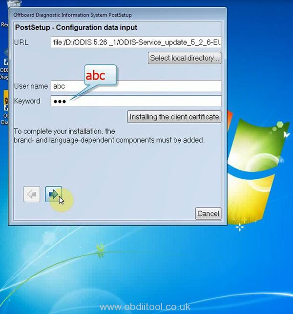 Odis 5.26 Download Install 17