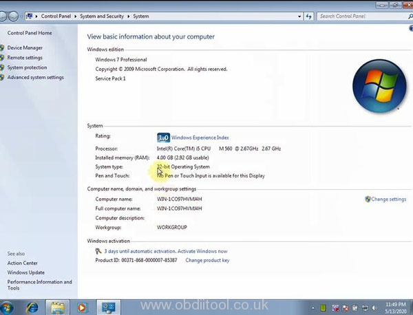 Odis 5.26 Download Install 4