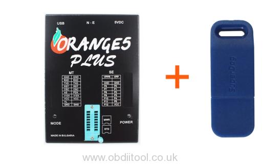 Orange5 Plus User Manual 1