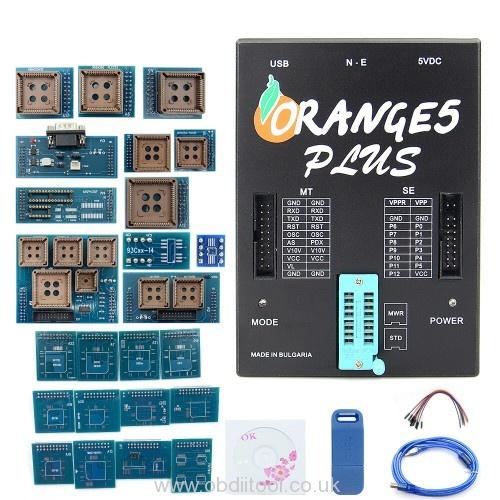 Orange5 Plus User Manual 3