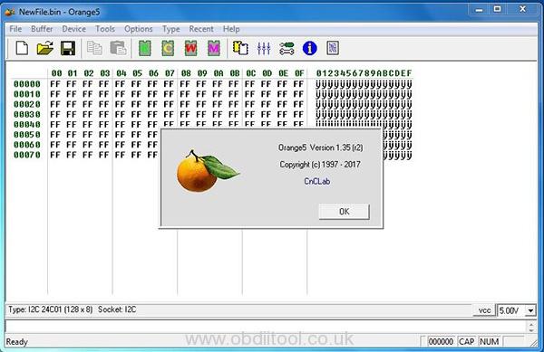 Orange5 V1.35 Download 1