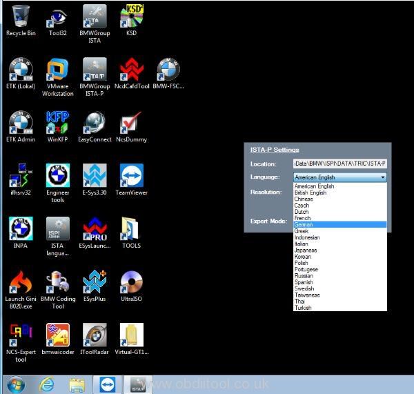 V2020.05 Bmw Icom Software Update 3