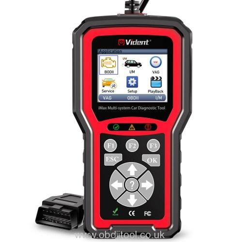 Vident Imax4301 Vaws User Manual 1