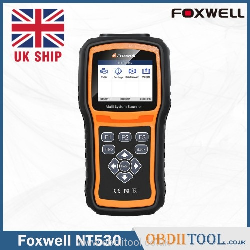 Foxwell Scanners 6.18 Big Promotion 1
