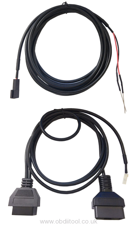 Lonsdor Jcd 2 In 1 Cable User Manual