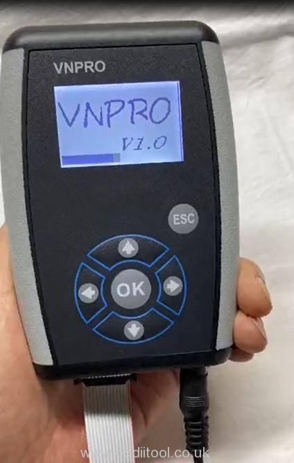 Vnpro Vw Super Mileage Programmer User Manual 3