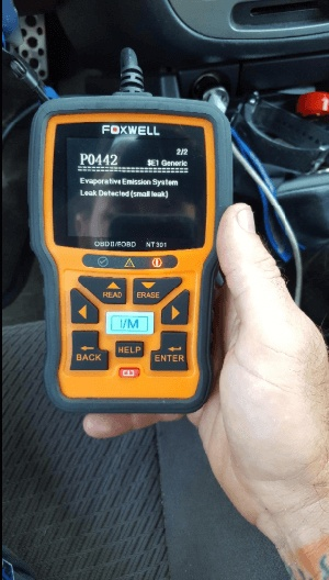 Foxwell Nt301 Review 2