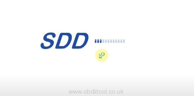 Jlr Sdd
