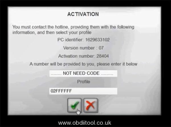 Diagbox 7.83 Lexia Pp2000 Install Error 9