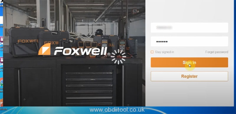 Foxwell Nt510 Elite Update 3
