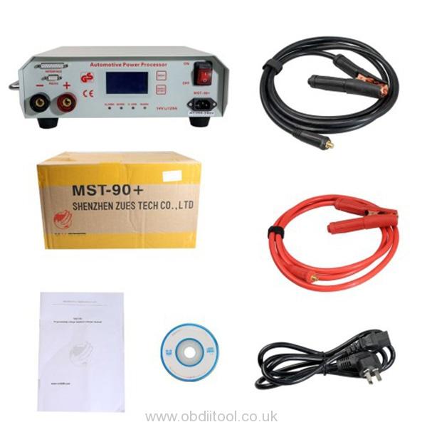 Mst 90+ Auto Voltage Stabilizer User Manual 2