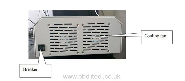 Mst 90+ Auto Voltage Stabilizer User Manual 5