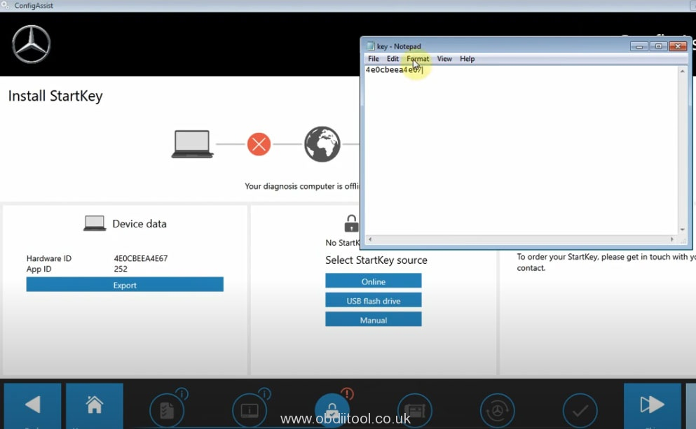 V2020.06 Mb Sd C4 Xentry Software Activate 3