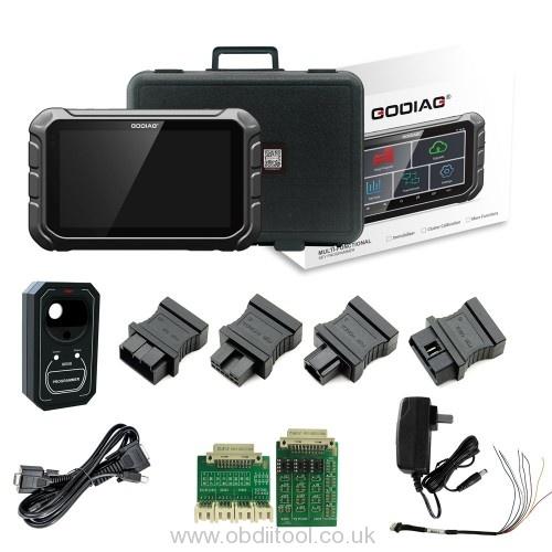 Godaig Gd801 User Guide 1