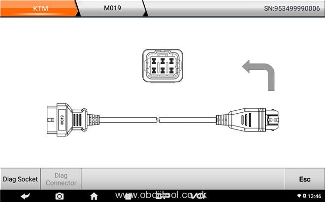 Obdstar Ms80 User Manual 10