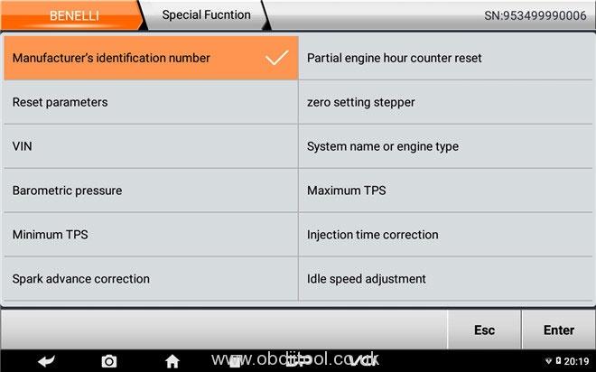 Obdstar Ms80 User Manual 26