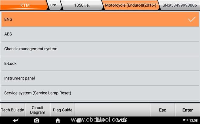 Obdstar Ms80 User Manual 6