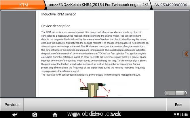 Obdstar Ms80 User Manual 8