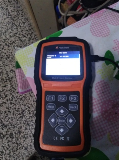Foxwell Nt530 Bmw Review 2