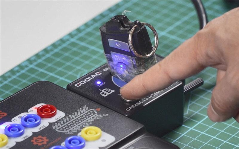 Key Tool Plus Godiag Gt100 Add Cas4 Key 4