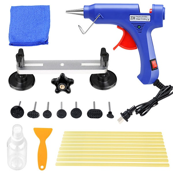 Oem Pdr Dent Puller Tools Kits Guide 7