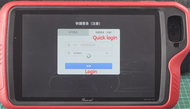 Vvdi Key Tool Plus Register Update 5